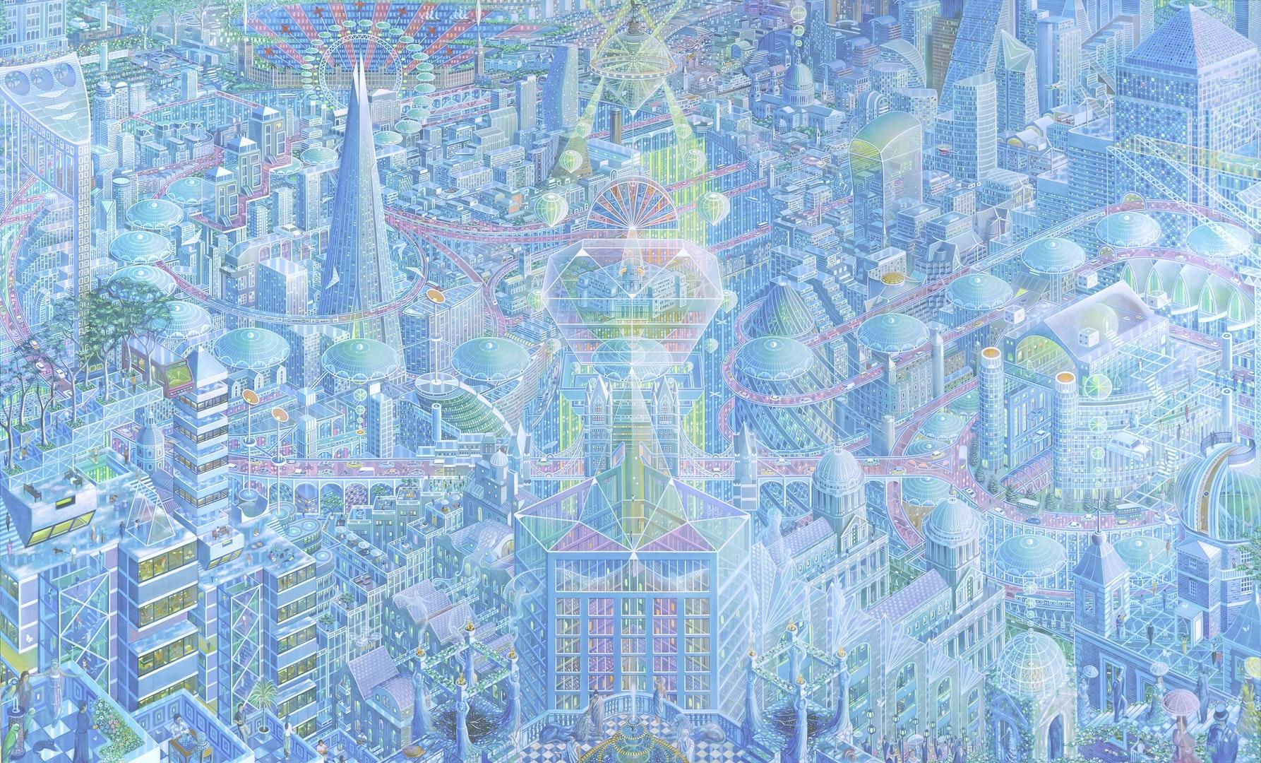 Caio Locke. Metropolis London.jpg