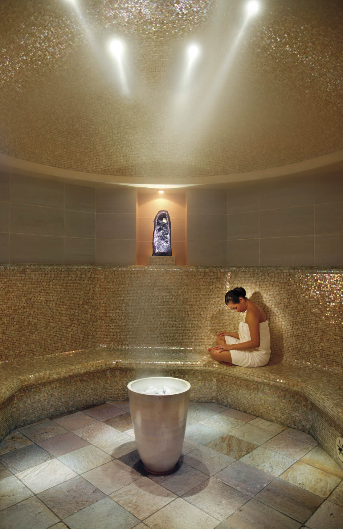 Spa_Amethyst Steam Room 2_2004_No Copyright Credit Required.jpg