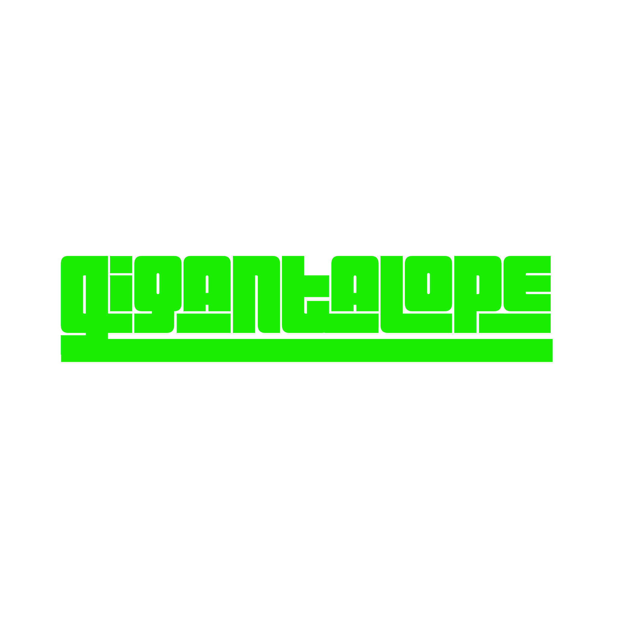 Gigantalope green logo GTA copy.png