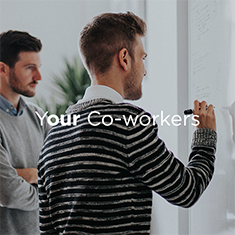 Better together. One of the things I loved best about my time in a collaborative office space, the place where I started my first business, was the opportunity I had to...