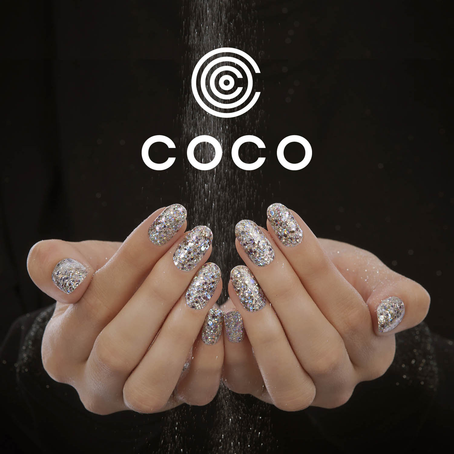 Portfolio project: Coco branding | Beehive Green Design Studio | Logo and Branding Design, WGC, Hertfordshire
