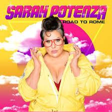 Sarah Potenza Road to Rome Cover.jpeg