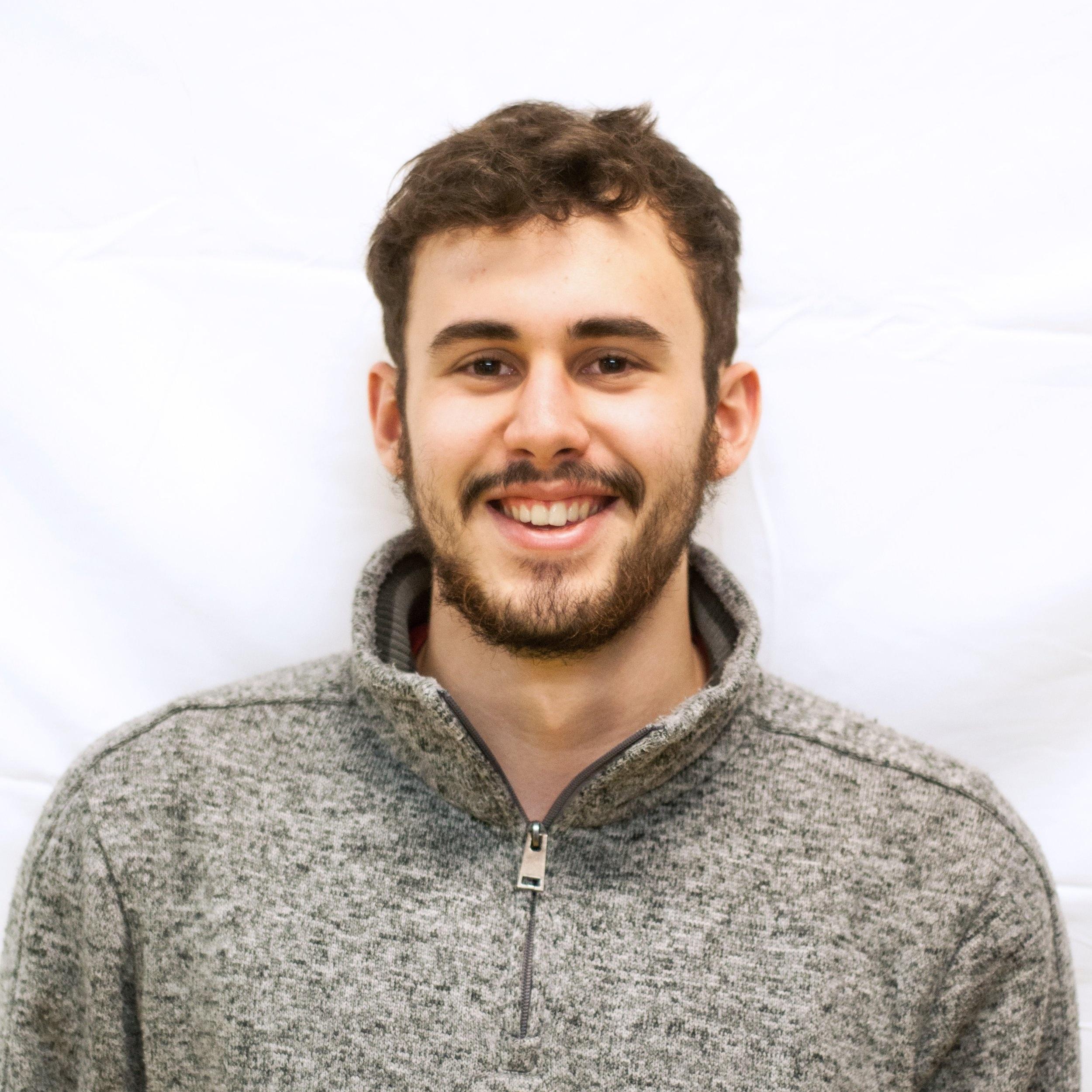 Daniel Carbonell - Technical Director