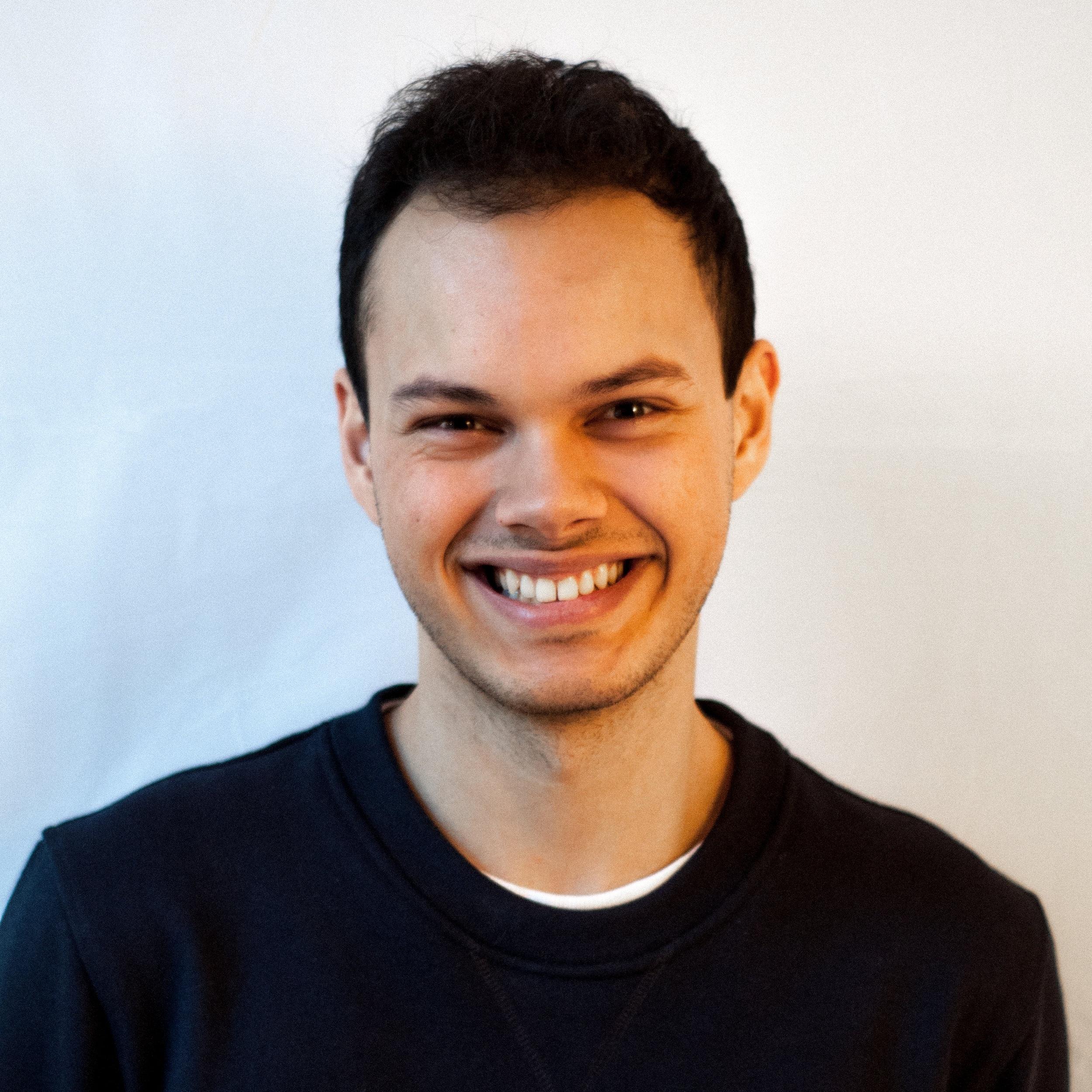 Neil Buchanan - Technical Manager