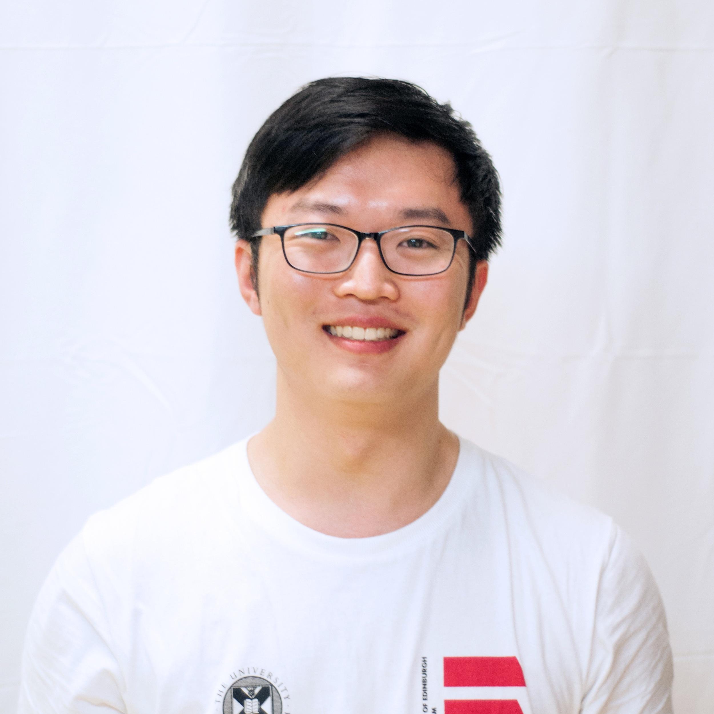 Minjie Li - Chassis Engineer