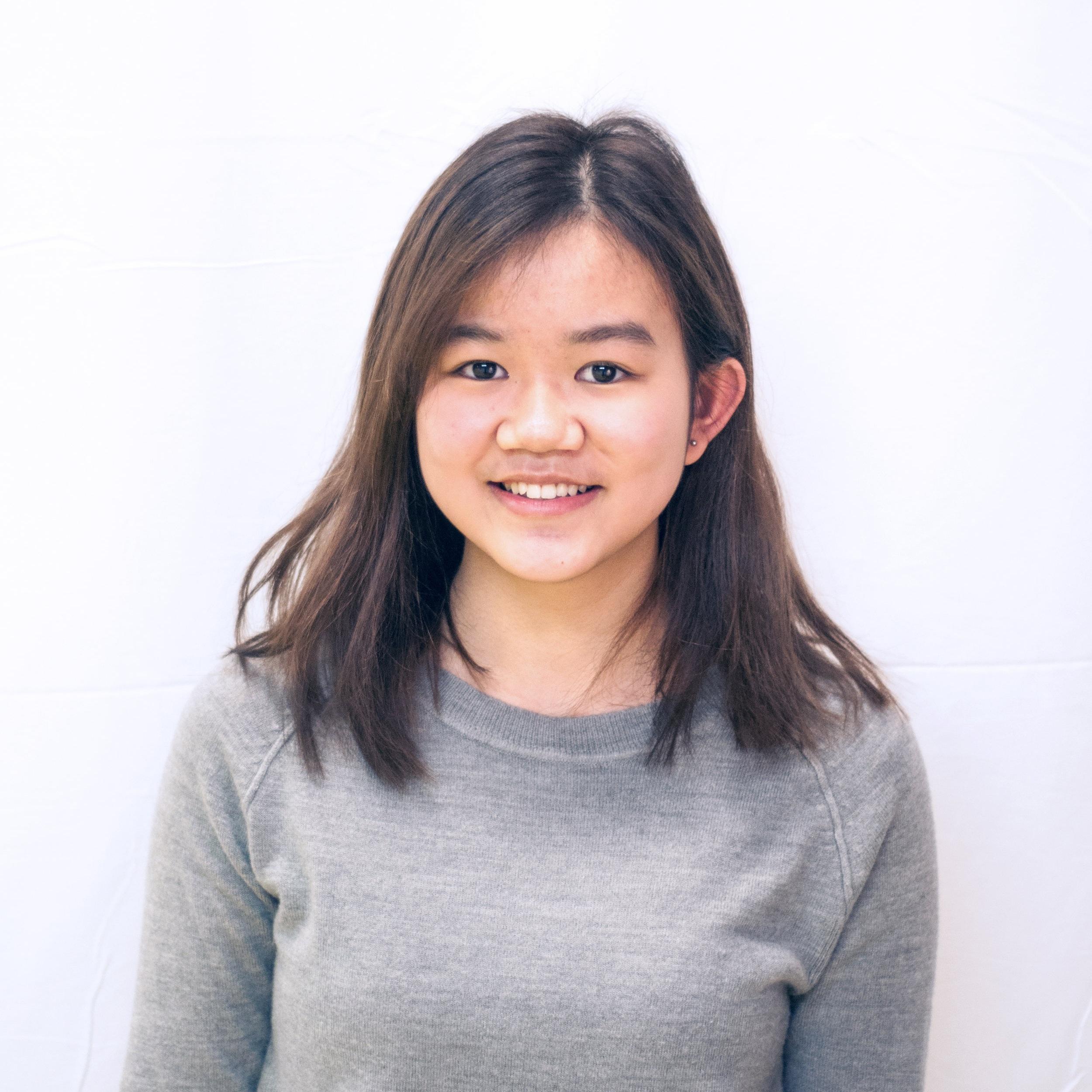 Cheryl Wong - Manufacturing Engineer