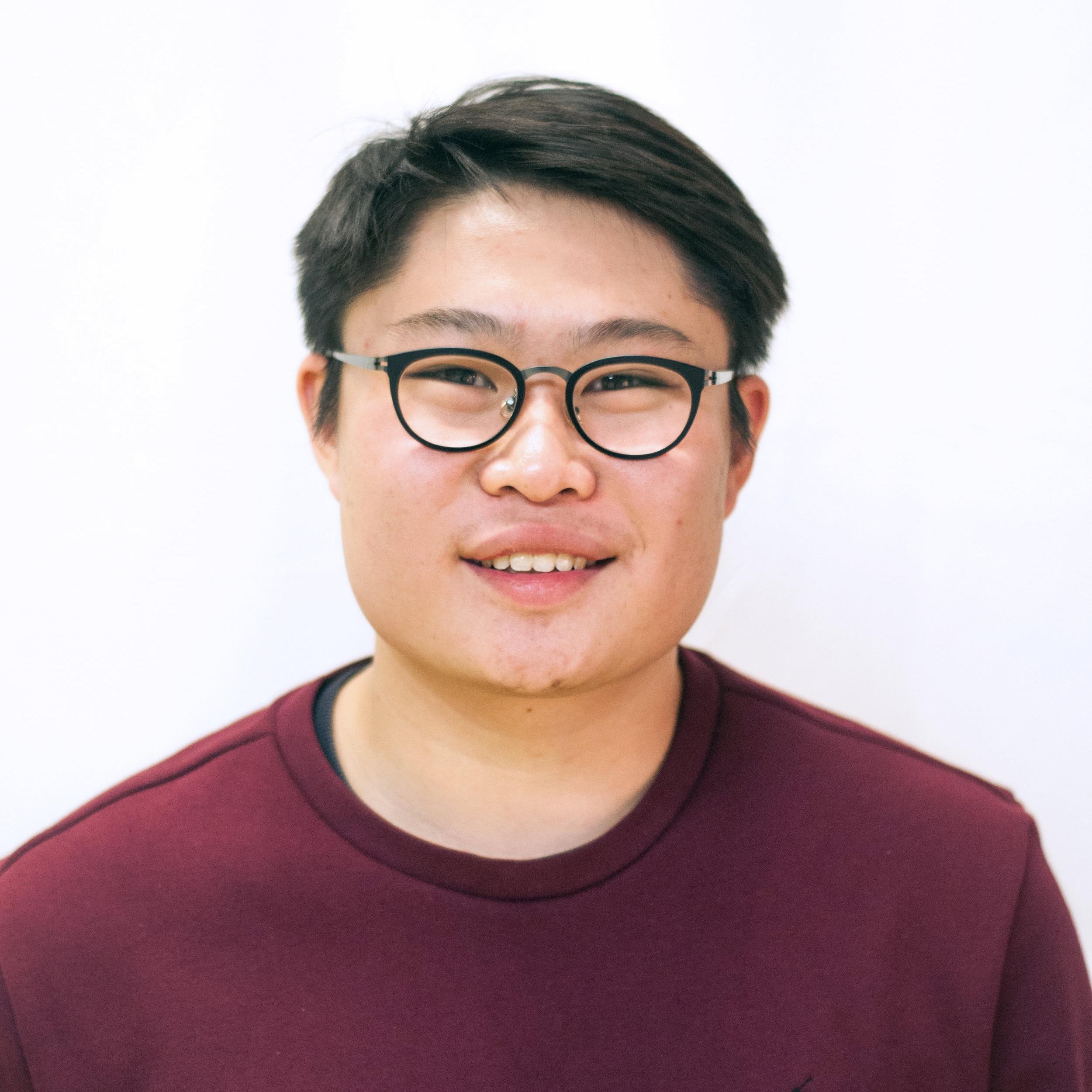 Frankie Leung - Emergency Braking Engineer