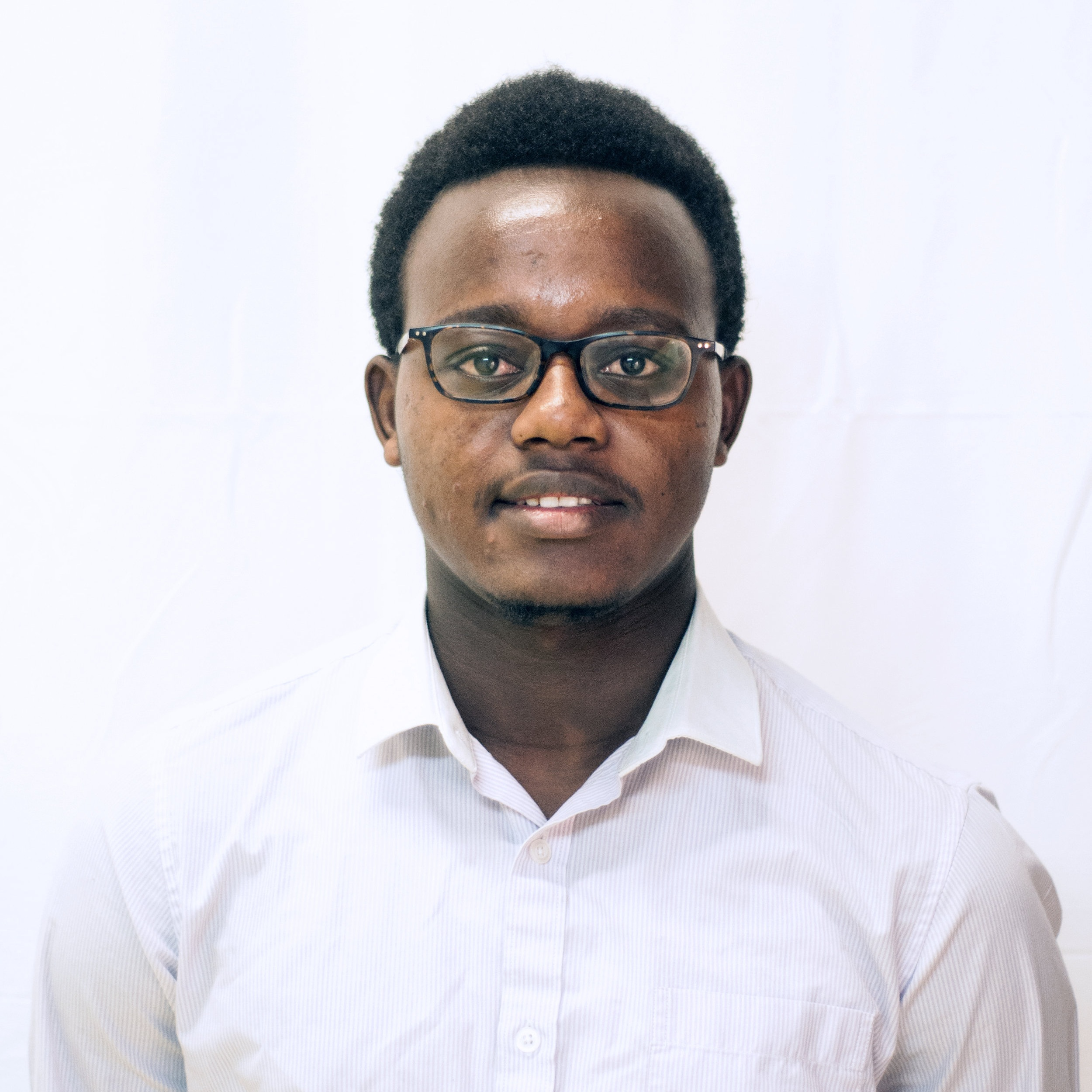 Daniel Mutia - Batteries Engineer