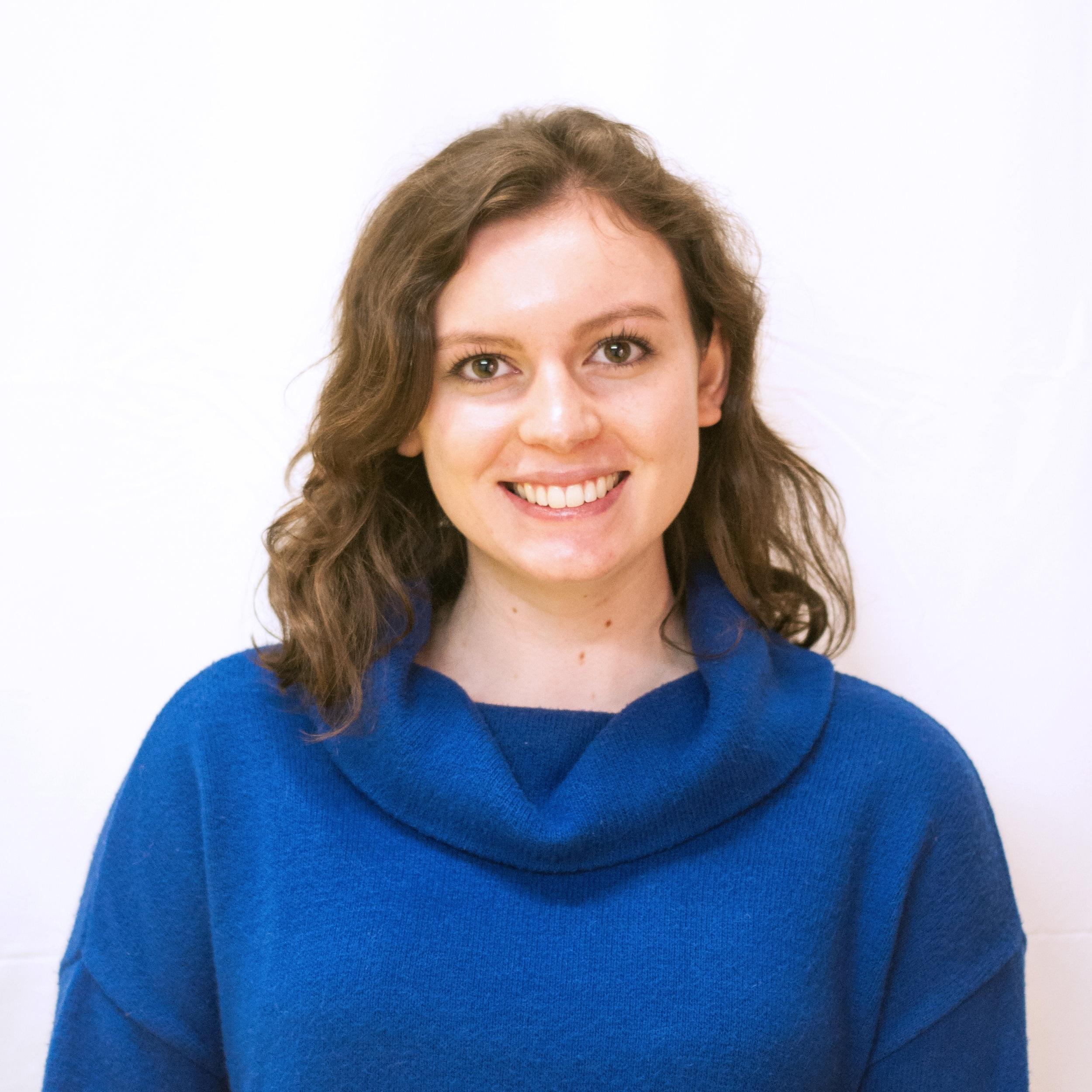 Kenna McRae - Levitation Engineer
