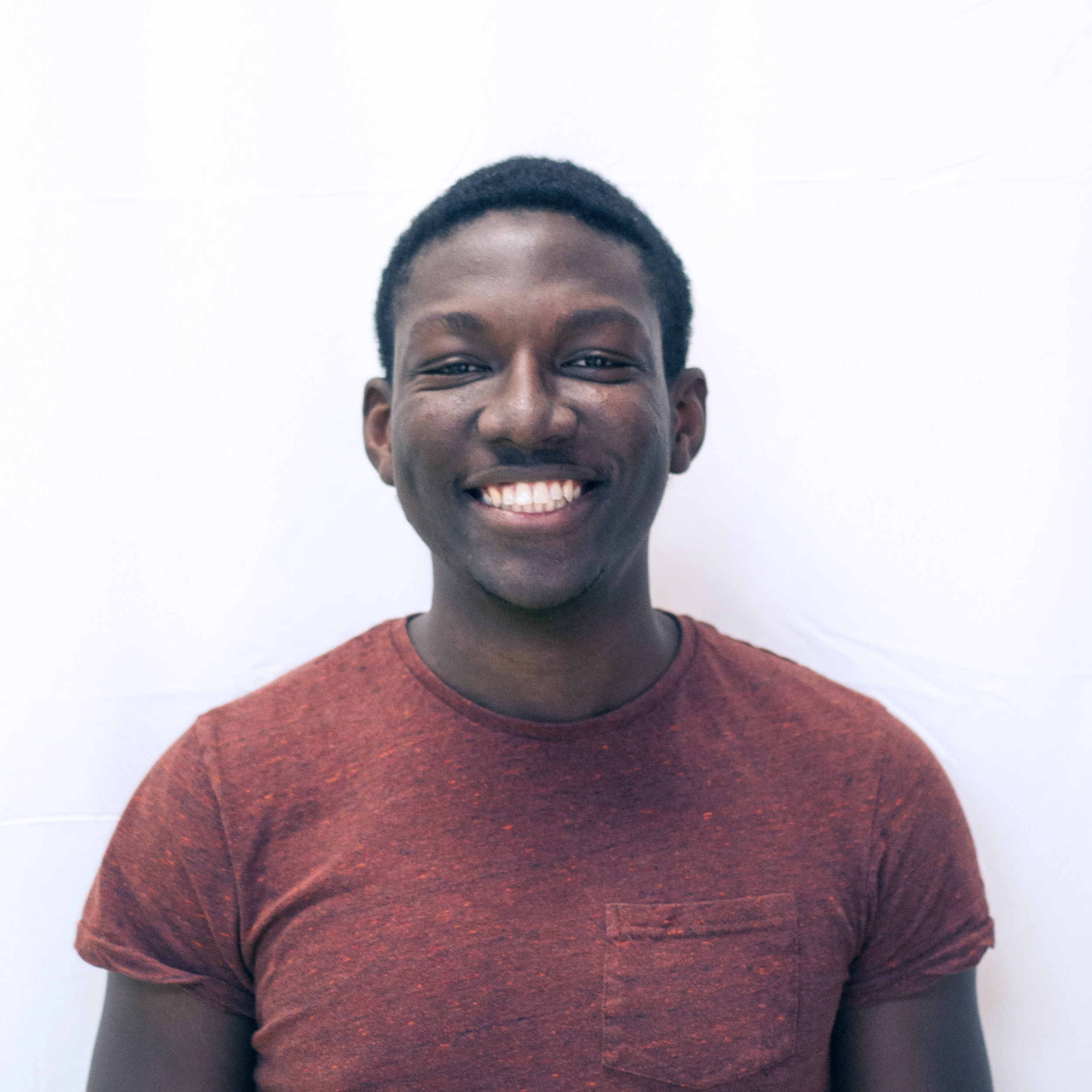 Kofi Kufuor - Head of Software