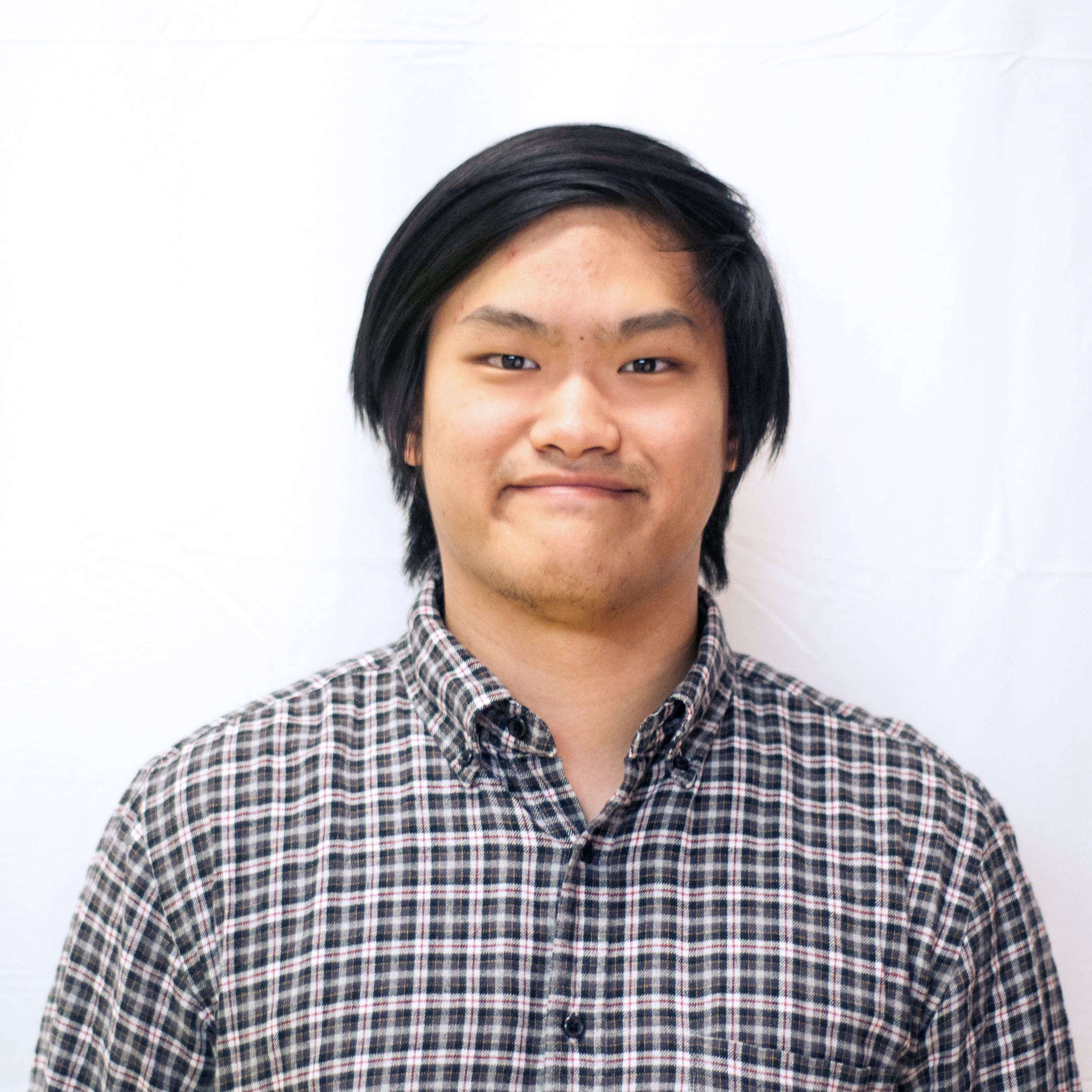 Ian Ma - State Machine Engineer