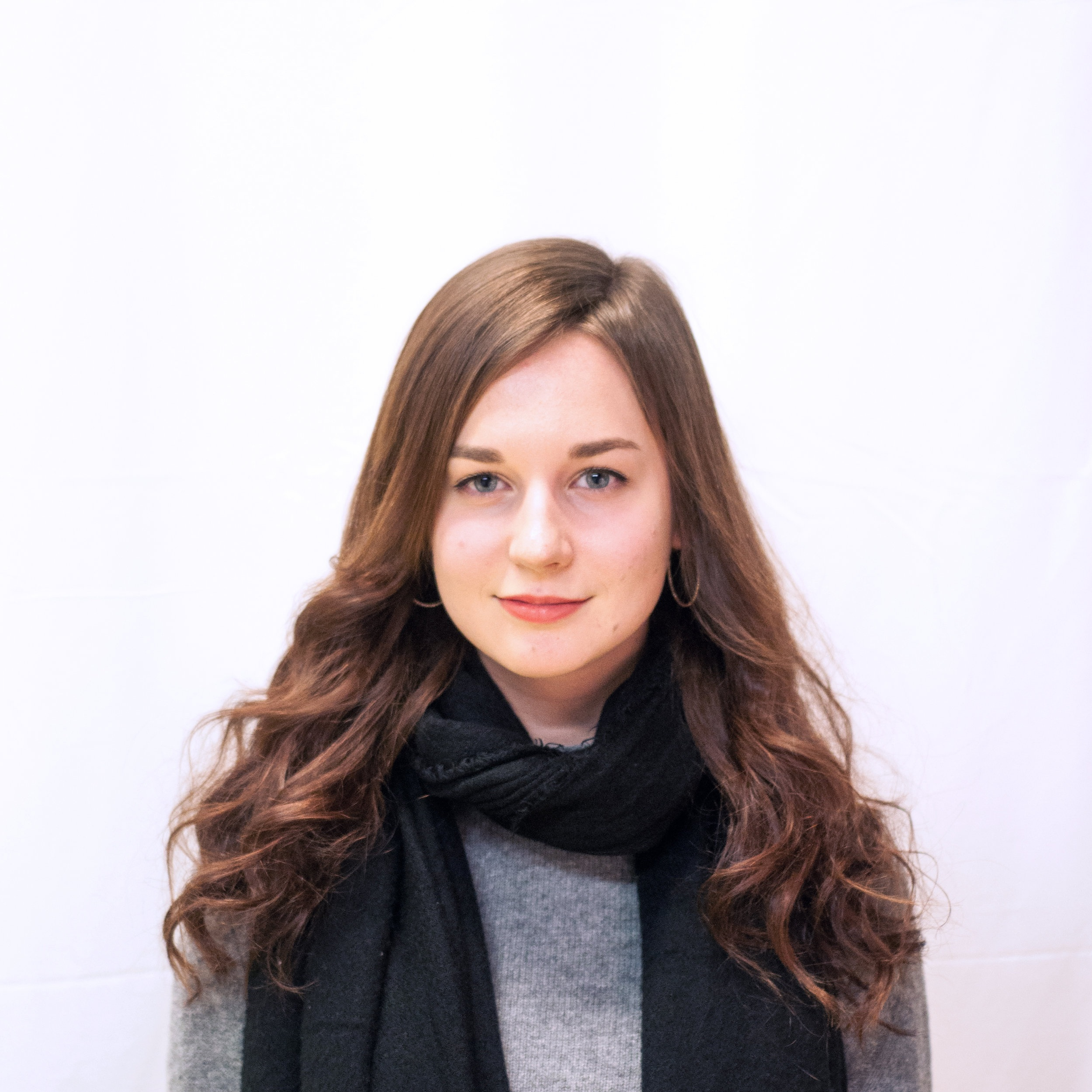 Ieva Bruzaite - Research Director