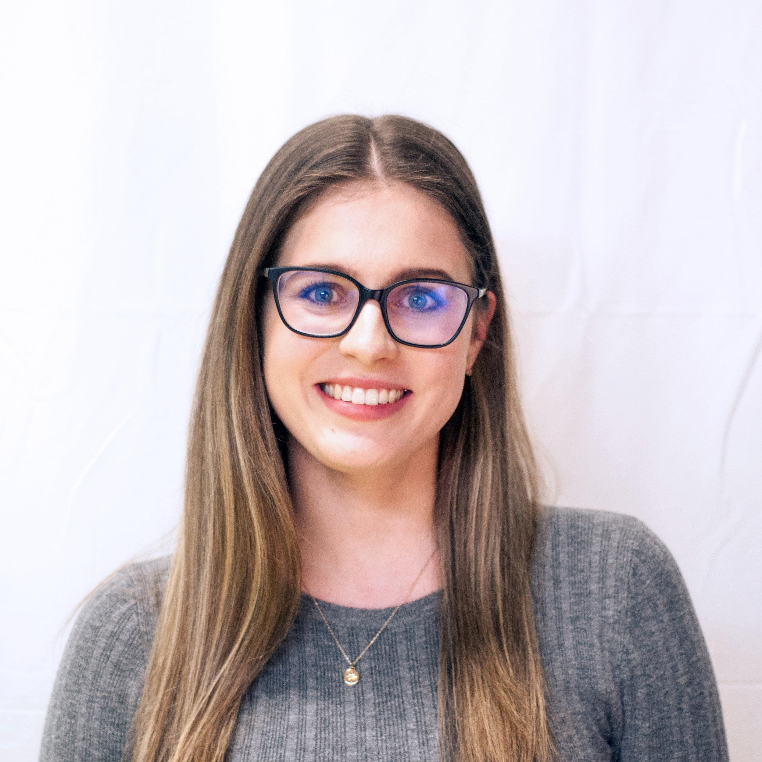 Gabija Leonaviciute - Project Manager - Tunnelling