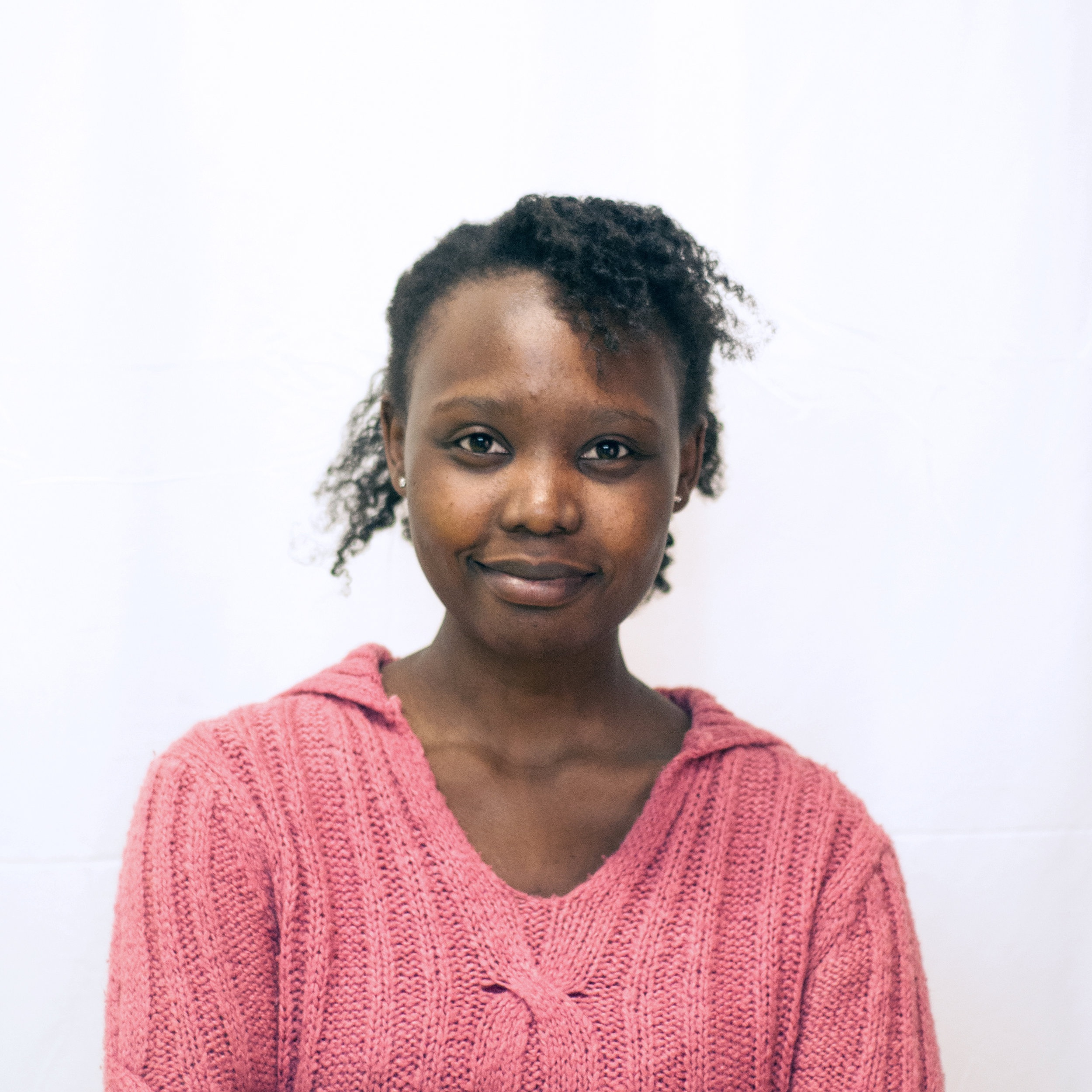 Vanessa Ombura - Outreach Manager