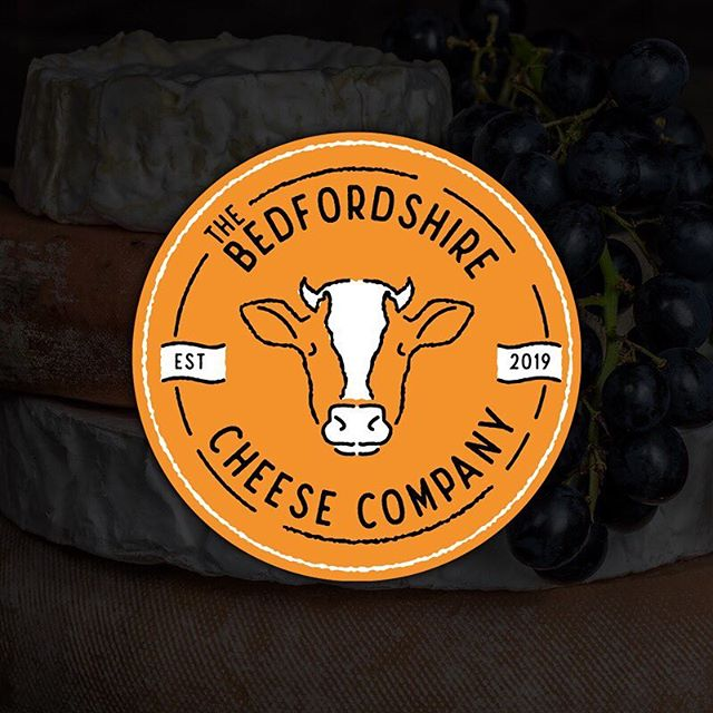 Logo design for The Bedfordshire Cheese Company. 🧀🧀 . . #webdesign #website #design #graphicdesign #bedford #bedfordbusiness #branding #bedfordshire #lucky14 #bedshour #illustration #logodesign #logo #marketing