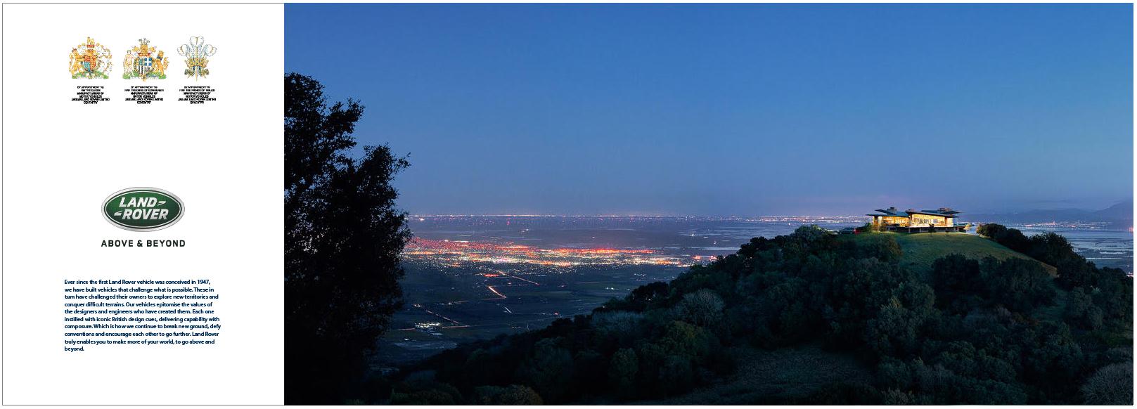 Richard Prescott / Spark 44. We shot the city lights at Twin Peaks in San Francisco.