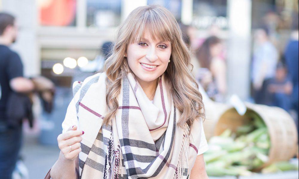 Meet laura moretti of laura moretti nutrition Boston Voyager magazine, 2018