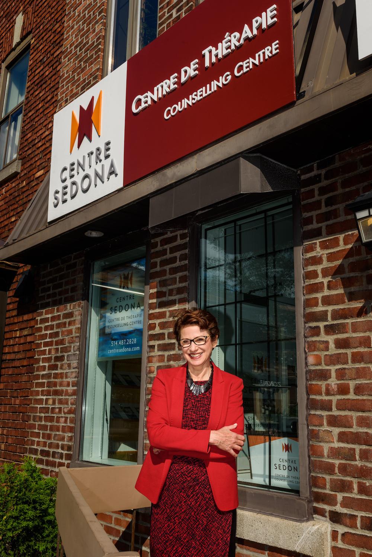 Sedona Counselling Centre of Montreal | Vikki Stark, Director