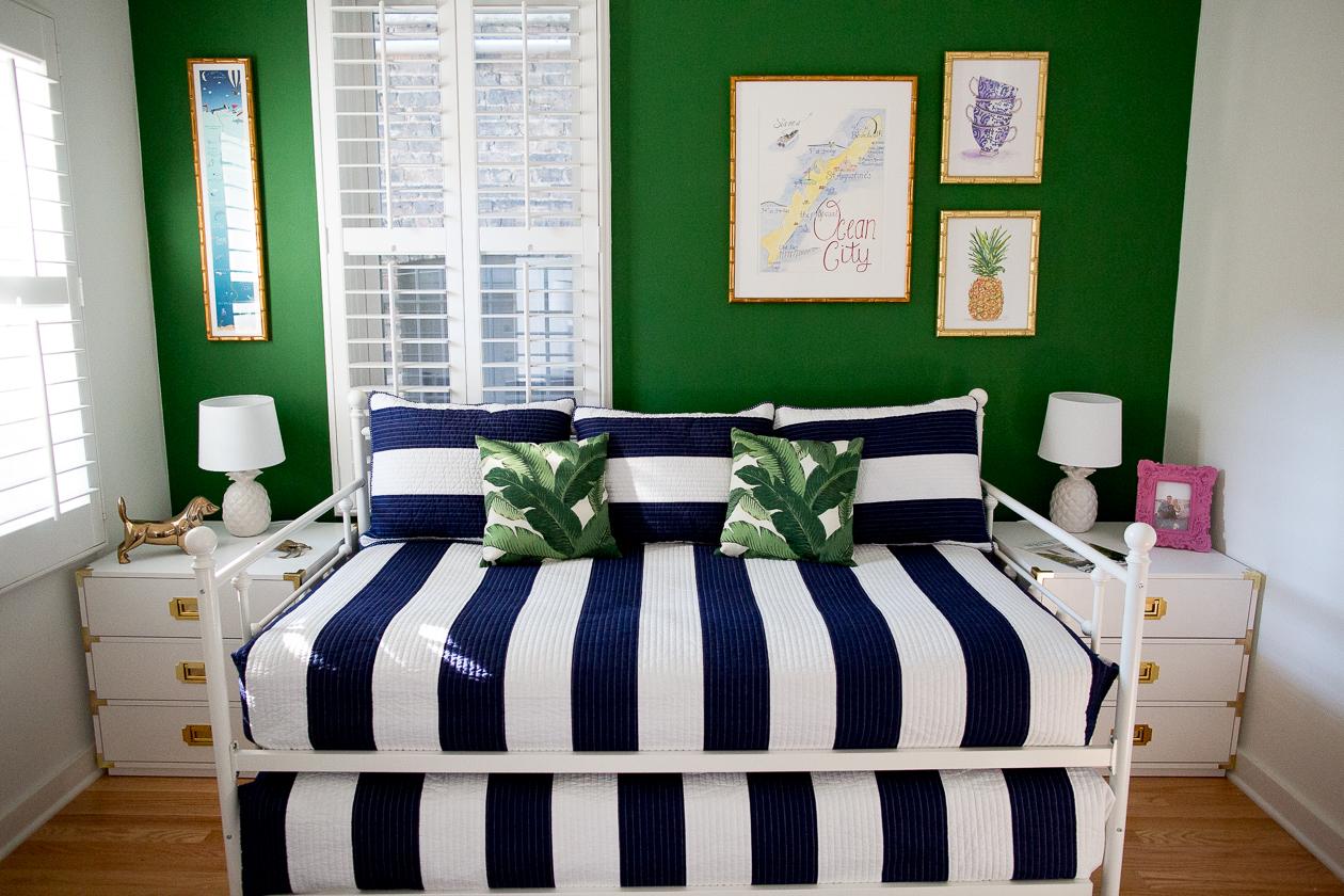 Preppy-green-walls-gold-frames-520.jpg