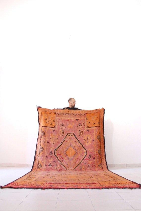 Vintage Haouz de Marrakech