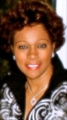 Claudette Pusey  Vice-President  Cedar Grove, NJ