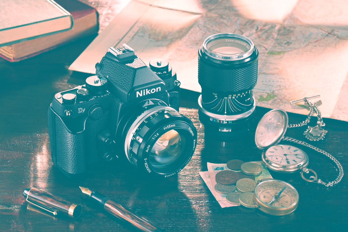 Photography & Styling -