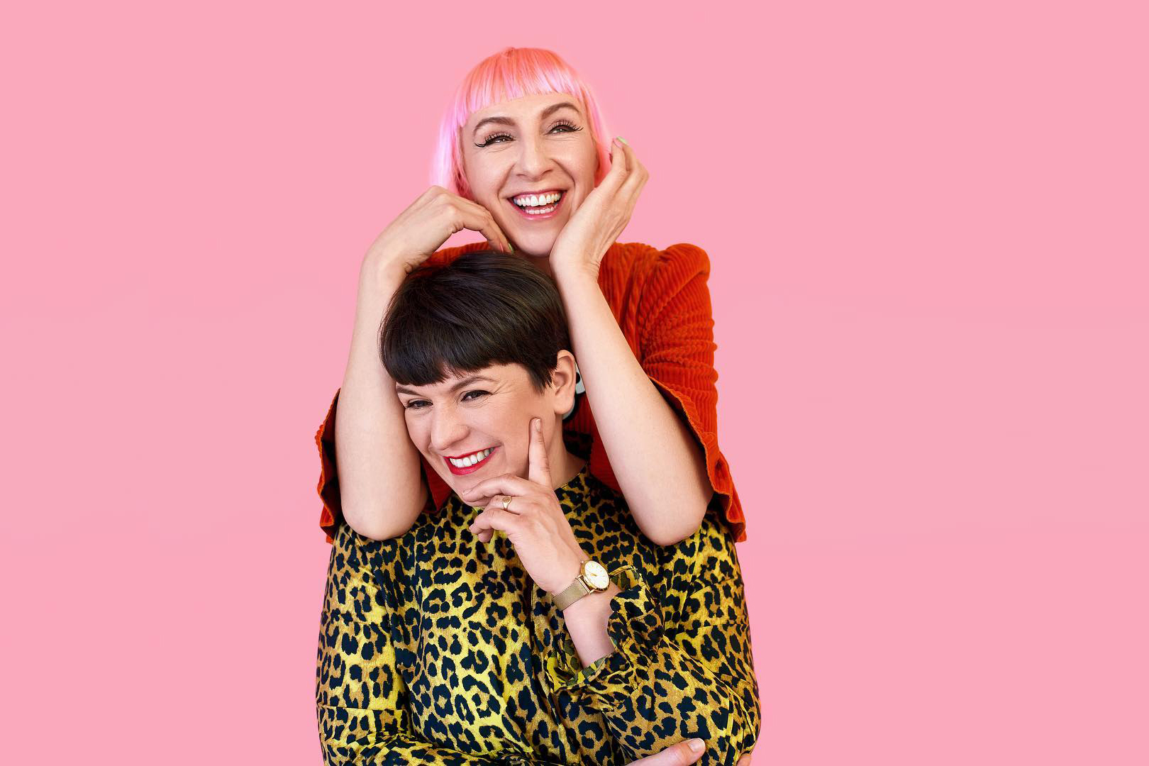 - THE MAKING OF TATTY DEVINE - coming soon!What do, pink hair, boiler suits, spaceships and art jewellery all have in common?Read More…