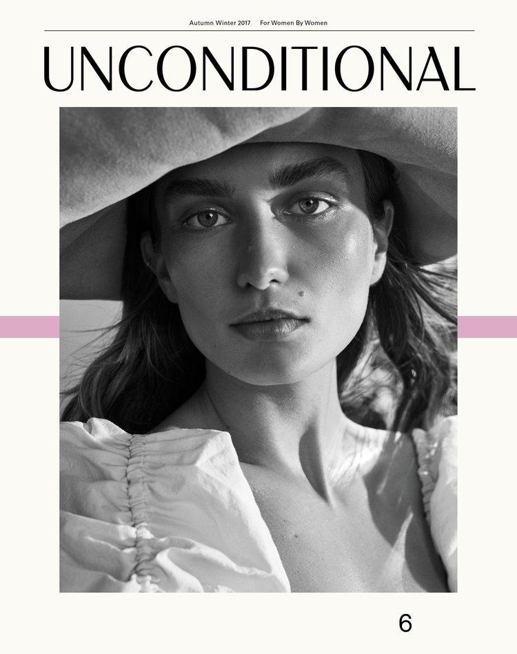 Unconditional Magazine Issue 6