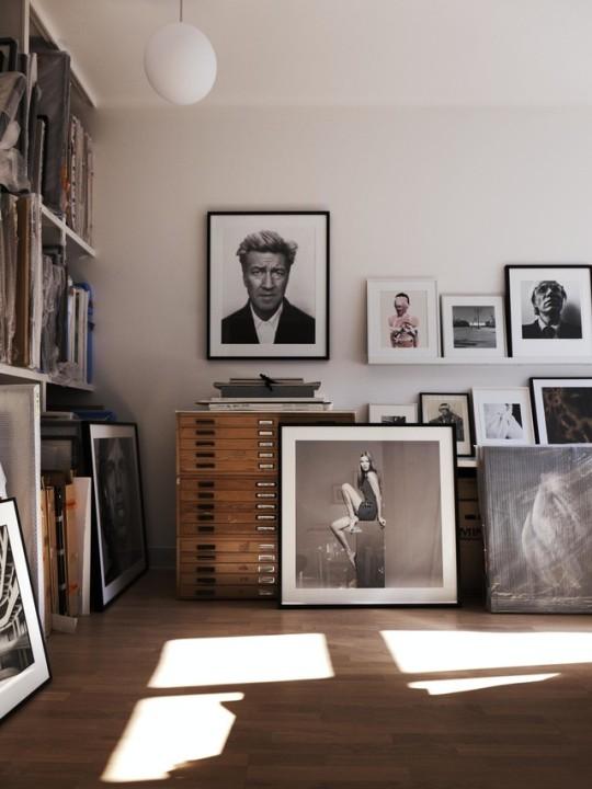 Interiors, Magnus Mårding Photographer