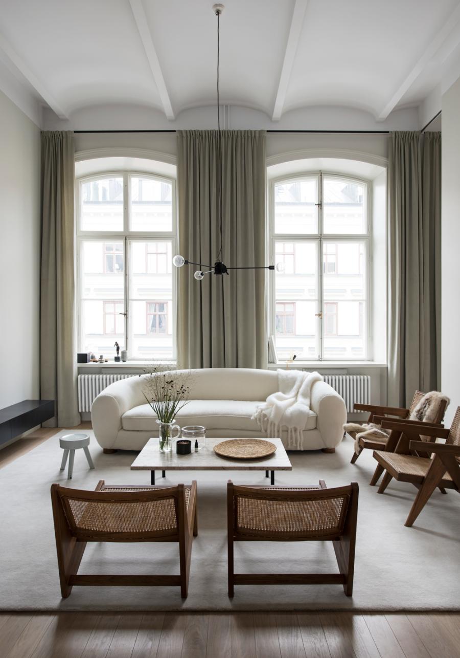 Interior Inspiration - Andreas Martin Löf