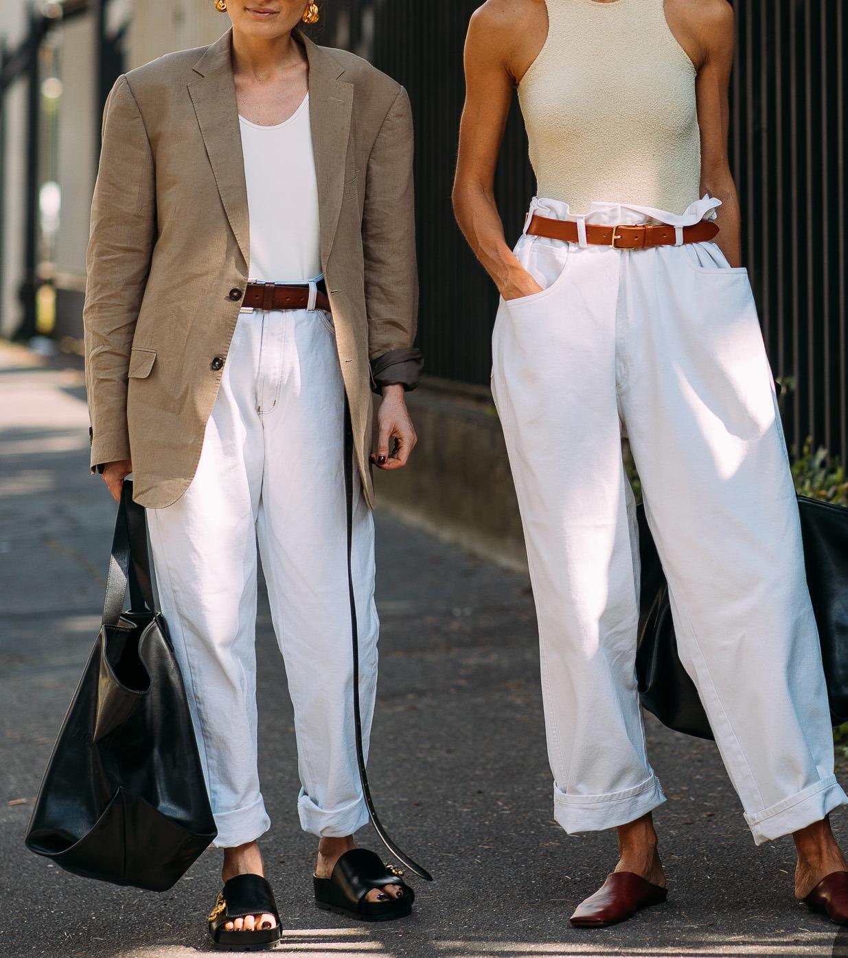 Haute Couture Fall / Winter 2018/19 Street Style: Julie Pelipas