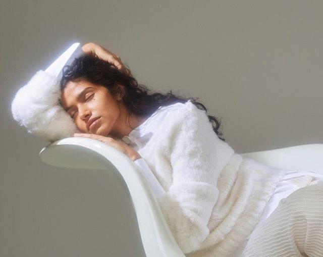Pooja Mor for Theory