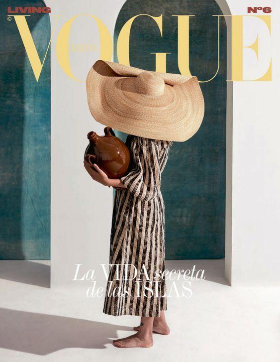 Summer inspiration - Vogue Magazine