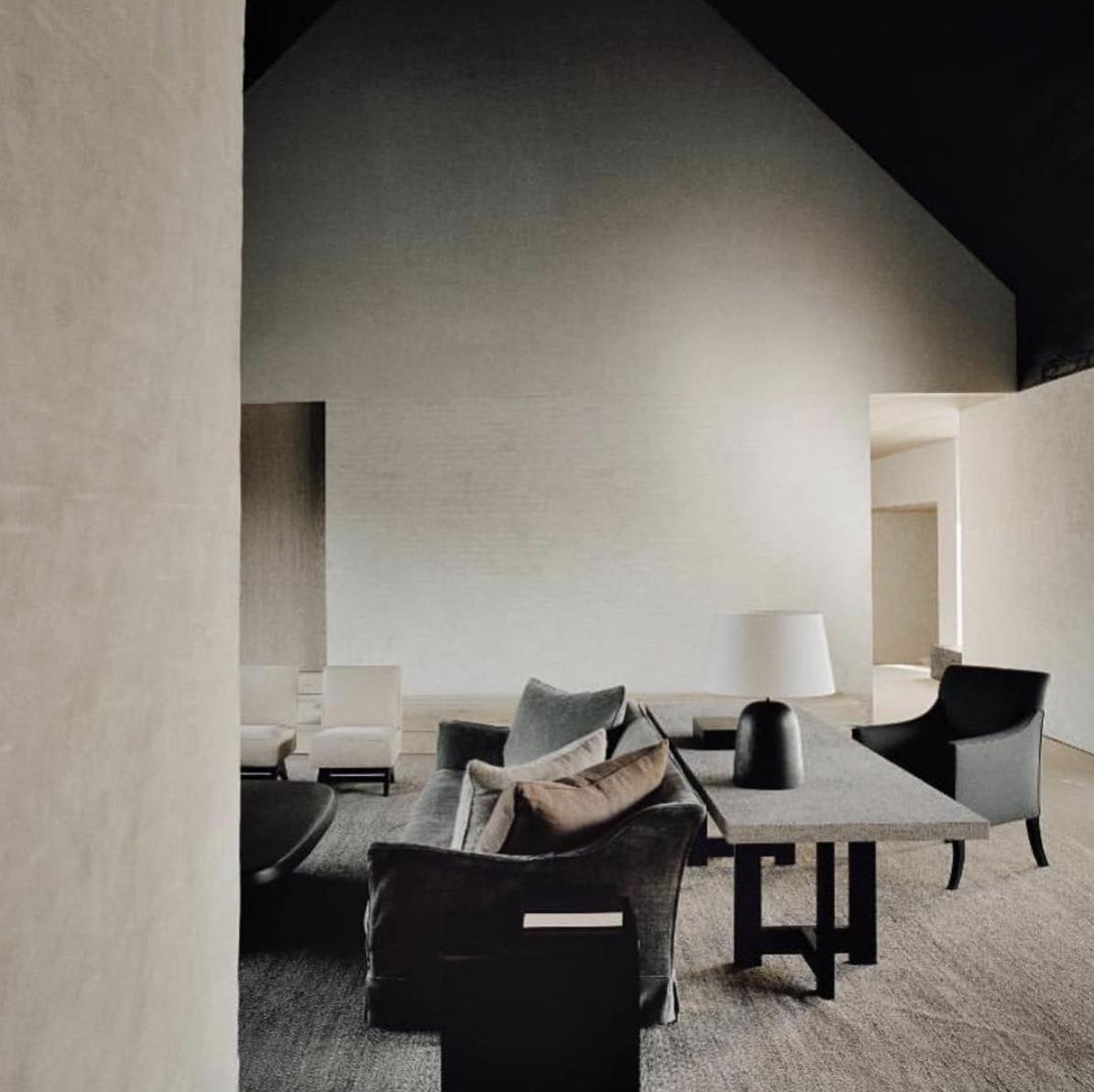 VO Residence, Knokke, Belgium. Design by Vincent van Duysen