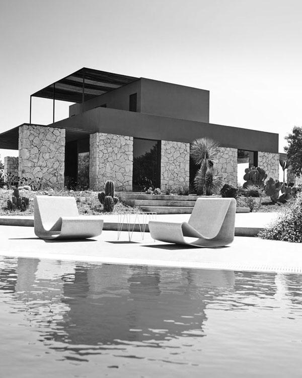 Casa Eloro - by Gordon Guillaumier
