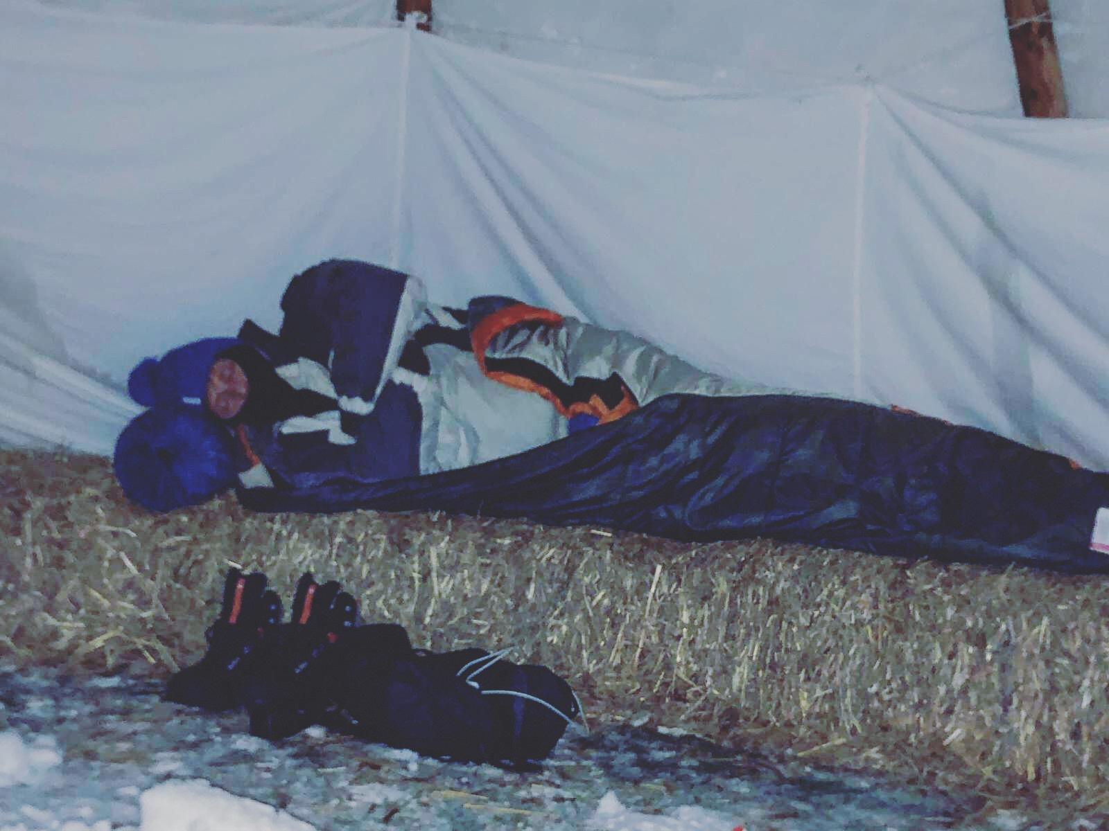 -6ºC - Davos, Switzerland