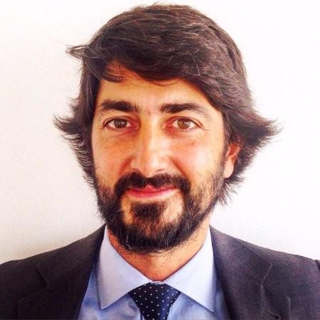 David Fernández Manzanos  Asesor de RSC