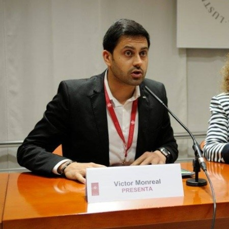 Victor monreal  Asesor de Expansión
