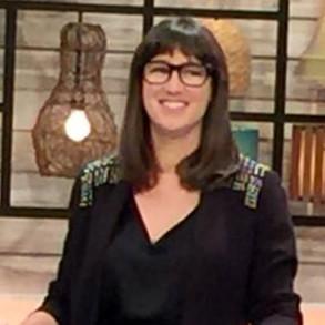 Berta Segura  Asesora de Tendencias Sociales y Juventud (18-35)