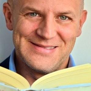 Matteo Berlucchi  Asesor de Emprendeduría