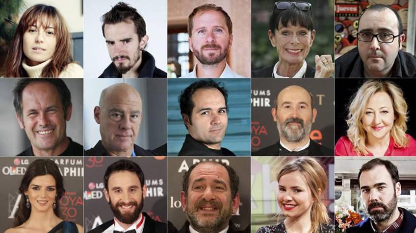 Estos son los 100 actores más taquilleros del cine español