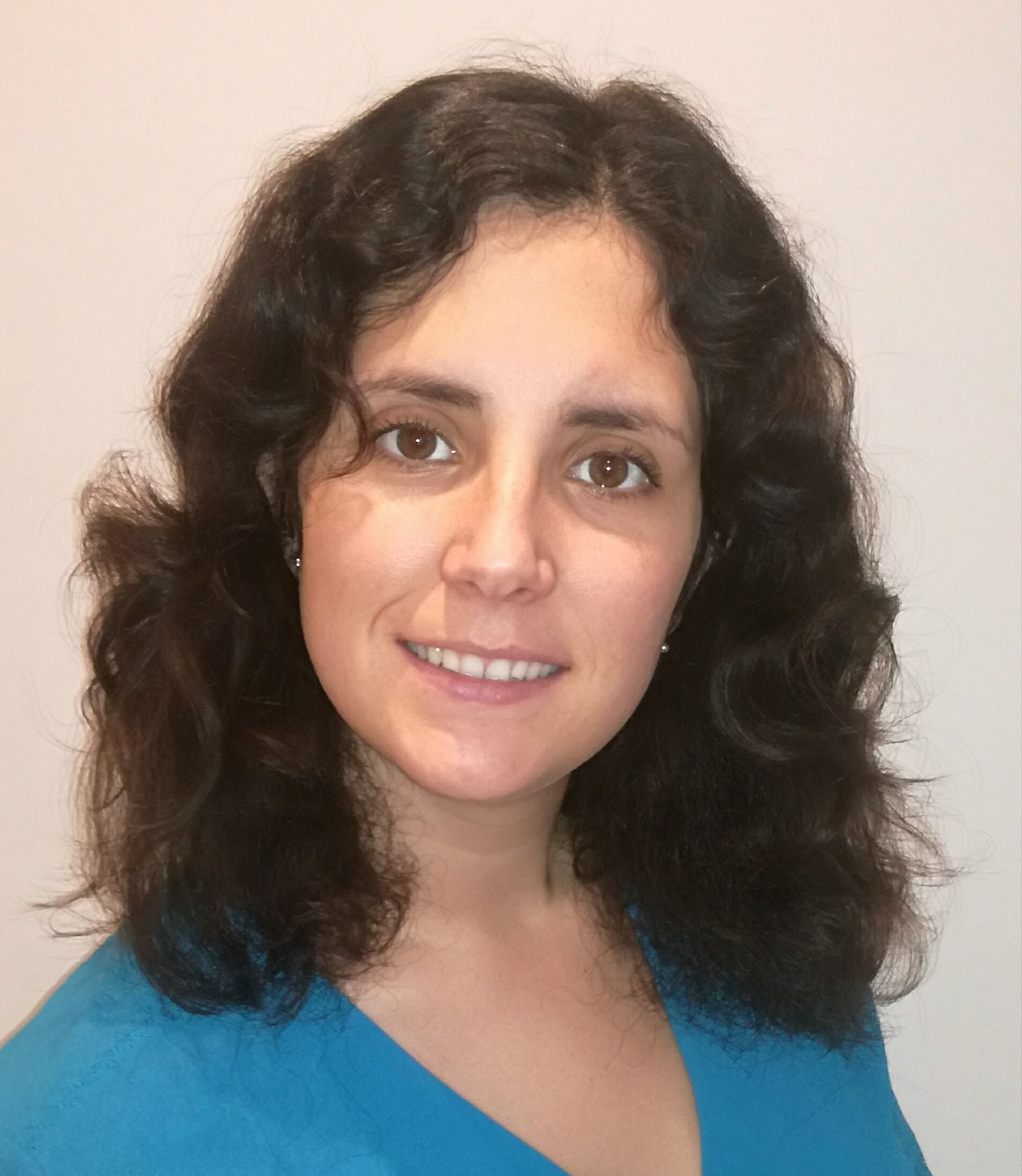 Marta Vacas    Financial Manager