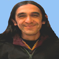 Leandro, INGENIERO INFORMÁTICO -