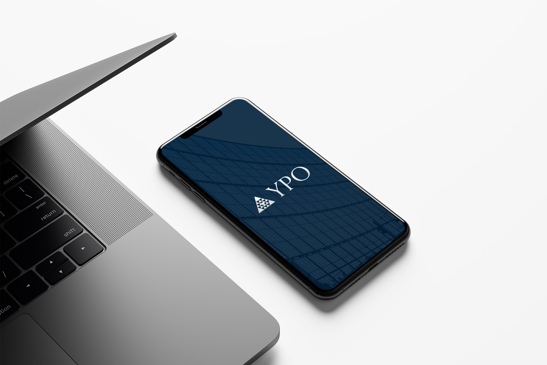 YPO Logo on iPhone X and Macbook.jpg