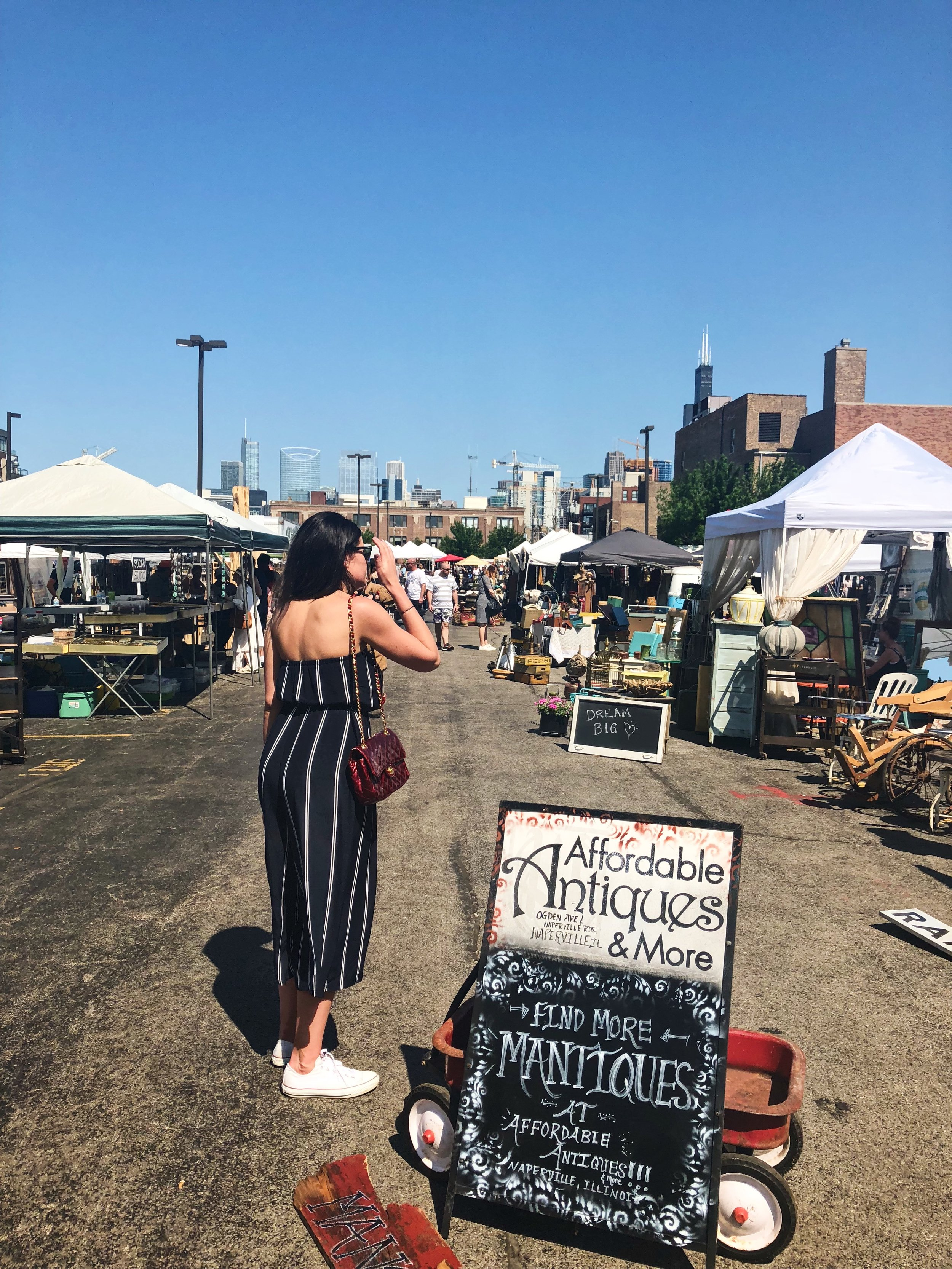 randolph street market - JUNE 23+24, JUL 28+29, AUG 25+26, SEPT 29+30, 2018 - randolph street market festival continues the outdoor+indoor summer season! from may-september experience 300 vendors with the best of unique #vintage, #antique & repurposed #furniture, art, decor, ephemera, vintage fashion (like amazing chanel bags!) for men/women, fancy food, & global goods - xoxjackieCLICK HERE FOR TICKETS