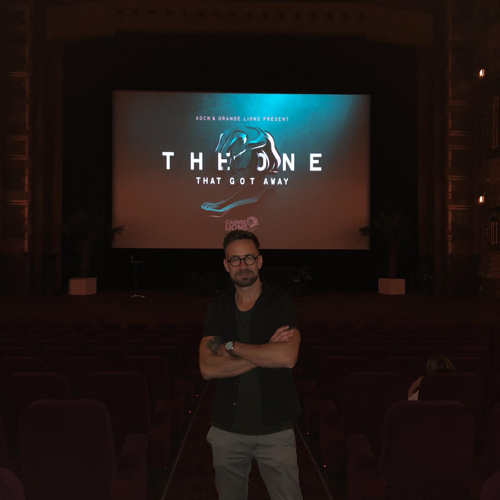 @ Tuschinsky Theater