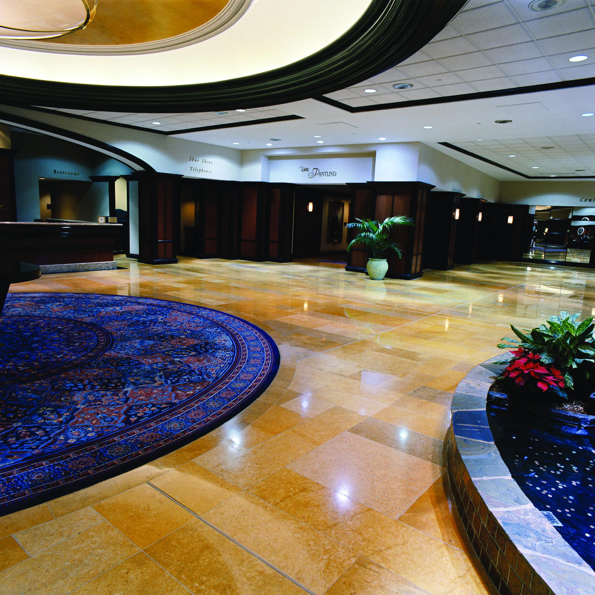 Amway Lobby 2- Natural Stone.jpg