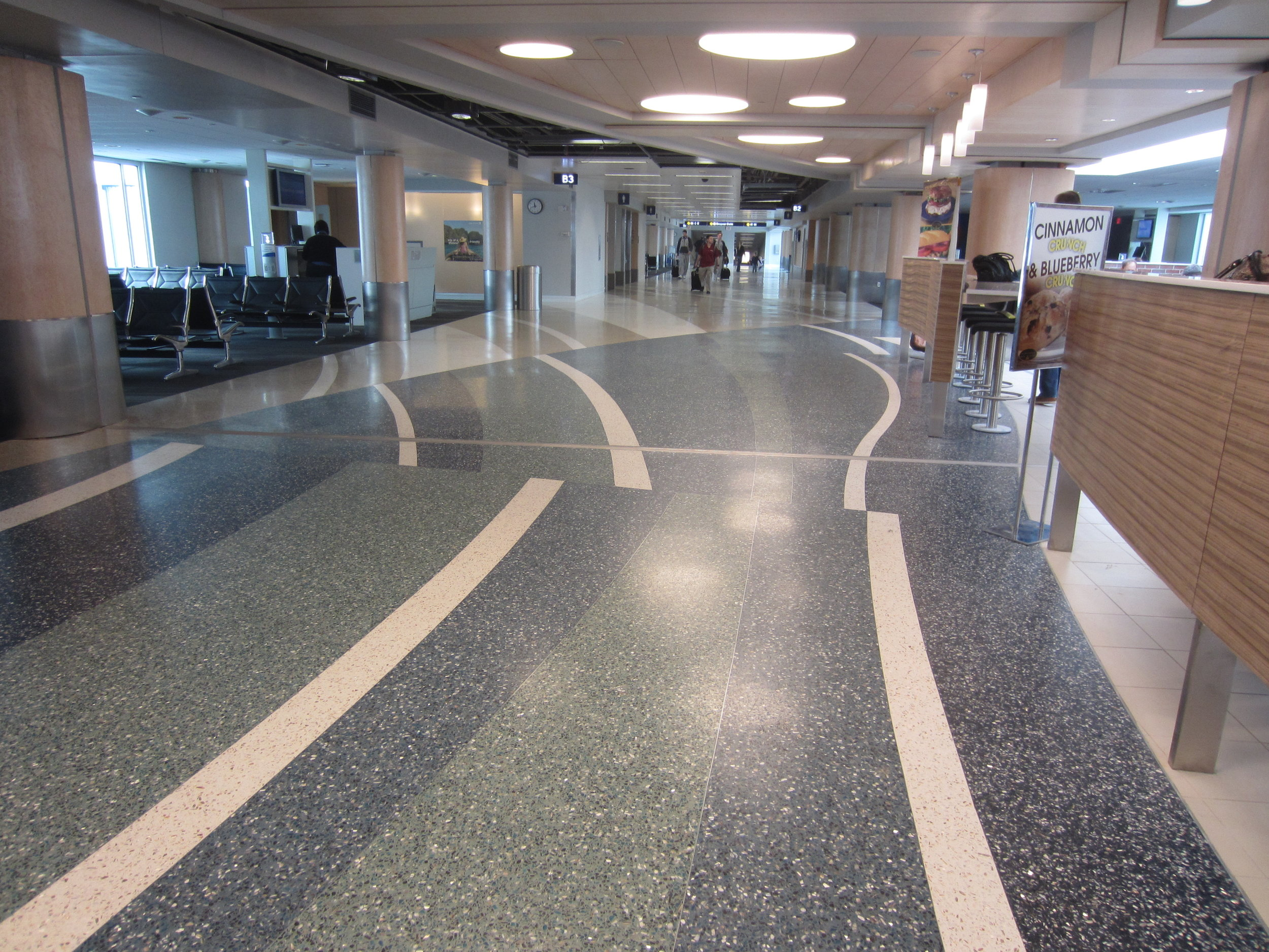 Terrazzo Welch Tile Marble Company