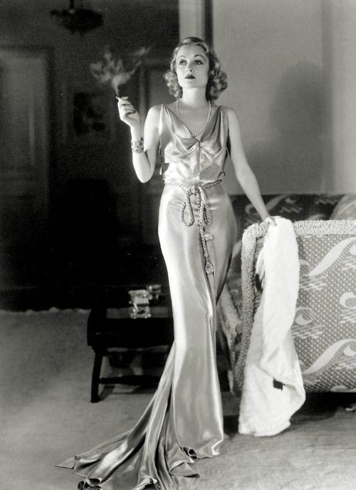 Constance Bennett 1935