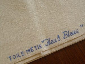 metis french linen